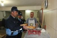 Bitlis'te Fırın Denetimi