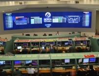 KREDİ DERECELENDİRME KURULUŞU - Borsadan 27 ayın en yüksek kapanışı