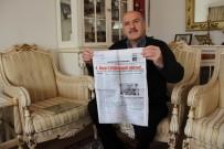 MILLI GAZETE - Bu Gazeteden Sadece Üç Tane Var