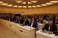 PLAN BÜTÇE KOMİSYONU - Büyükşehir Meclisi Komisyon Üyelerini Seçti