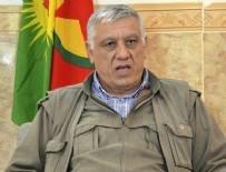 CEMIL BAYıK - Cemil Bayık'tan referandum tehdidi