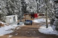 Cerattepe'de Maden Karşıtlarının Yaptığı Kulübe Mahkemelik Oldu