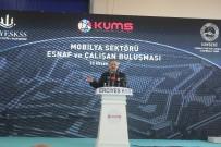 DEVRIM - Çevre Ve Şehircilik Bakanı Mehmet Özhaseki Açıklaması