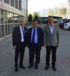 ADNAN KESKİN - CHP Eski Genel Sekreteri Keskin, Cumhurbaşkanına Hakaretten İfade Verdi