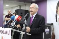 BAYRAM HAVASI - CHP Genel Başkanı Kılıçdaroğlu Açıklaması