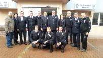 FARUK ÖZDEMIR - Cide'de Polis Haftası Etkinlikleri Başladı