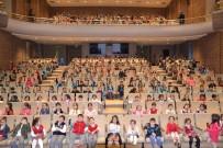 ÇOCUK OYUNU - Çocuk Tiyatroları Festivalinde  6 Bin 433 Kişi Tiyatroyla Buluştu