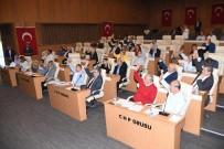 BÜTÇE KOMİSYONU - Çukurova Belediye Meclisi'nde Seçim Heyecanı
