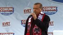 Cumhurbaşkanı Erdoğan'dan O İlçelere Müjde