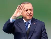 Cumhurbaşkanı Erdoğan'ın Çorum konuşması...