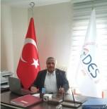 NUMAN KURTULMUŞ - DES Genel Başkan Yardımcısı Mehmet Zülfikar Kotanlı Açıklaması