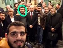BARıŞ YARKADAŞ - DHKP-C'li terörist CHP üyesi çıktı