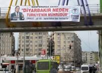 TARIHÇI - Diyarbakır Türkiye'nin Mührüdür Konferansı