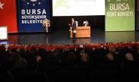 KANSERLE MÜCADELE - Dr. Saraç Açıklaması 'Kanseri Öldürmek İçin Oruç Tutun'