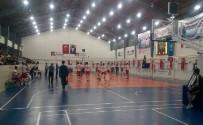 VOLEYBOL TAKIMI - Düzeltme....Simav'da Voleybol Turnuvası