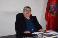 TÜRKİYE EMEKLİLER DERNEĞİ - Emekliler Derneği'nden TOKİ Ve Promosyon Teşekkürü