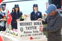 ÖZEL HAREKAT POLİSLERİ - Emniyet Genel Müdürü Altınok Açıklaması 'Kahramanlıklarınız Tarihin Altın Sayfalarında Yer Alıyor'