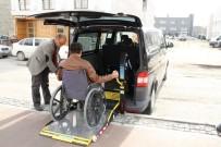 Engelli Vatandaşlara Engelsiz Hizmet
