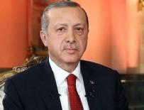 16 NİSAN HALK OYLAMASI - Erdoğan: Bu yaptığını bilseydim davet etmezdim