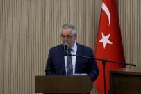 NAKİT DESTEĞİ - Eyüp Belediyesi, 2016 Yılı Faaliyet Raporu Mecliste Onaylandı