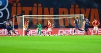 HAKAN BALTA - Galatasaray'a İlk Yarıda Büyük Şok !