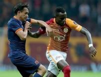 İSTANBUL BAŞAKŞEHİRSPOR - Galatasaray'a ağır darbe