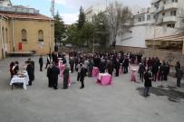 Gazeteciler Cemiyeti Polis Haftasını Pasta Keserek Kutladı