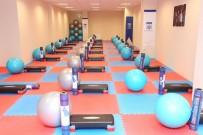 MUSTAFAPAŞA - Gebzeli Anneler İçin Yeni Bir Spor Merkezi Daha Hizmete Girdi