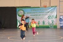 MİTHAT PAŞA - Geleneksel Çocuk Oyunları Festivali'nin Ön Elemeleri Yapıldı