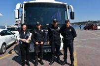 POLİS NOKTASI - Gestaş'tan 10 Nisan Polis Haftası Kutlaması
