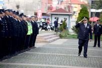 TÜRK POLİS TEŞKİLATI - Giresun'da Polis Haftası Etkinlikleri