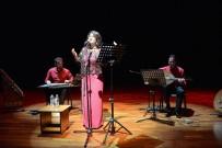 'Gönül Telimizi Titreten Nağmeler' Konseri SAÜ'de Düzenlendi