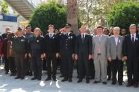 ALI AKYÜZ - Güven Açıklaması 'Polisin Başarısı, Vatandaşın Kendini Güvende Hissedip Hissetmediğiyle Orantılıdır'