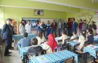 HAYVAN HAKLARı FEDERASYONU - Hakkarili Öğrencilerden Örnek Davranış