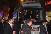 İçişleri Bakanı Soylu Açıklaması 'Türkiye, Öyle Eski Türkiye Değil'