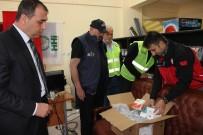 MEMUR SEN - İHH'den İdlib İçin Acil İlaç Çağrısı