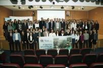 BAYBURT ÜNİVERSİTESİ REKTÖRÜ - İl Gelişim Senaryoları Çalıştayı Yapıldı
