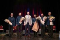 MÜZIKAL - İstanbul Solistleri'nden Küçükçekmece'de Unutulmaz Konser
