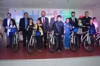 MURAT AYDıN - İzmit'te 674 Öğrenci Daha Bisikletlerine Kavuştu