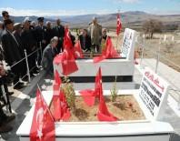 Kahraman Şehit Fethi Sekin'e Ziyaretçi Akını