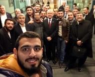 BARıŞ YARKADAŞ - Kahvehane Basan DHKP-C'li Teröristin 'CHP Üyesi' Olduğu İddia Edildi