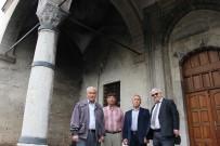 Karaman'da Tarihi Caminin İbadete Açılması İsteniyor