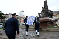 Kastamonu'da Polis Haftası Kutlandı