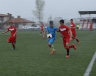 MEHMET ŞAHIN - Kayseri 2. Amatör Küme U-19 Ligi C Grubu