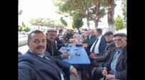 DEVLET MEMURU - Kosava'dan Türkiye'ye 'Evet' Ziyareti