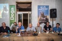 LEYLEK KÖYÜ - Leylek Köyü Eskikarağaç'ta 'Kuş Konferansı'