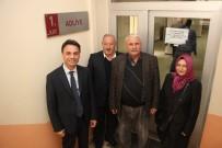 TUNCAY ÖZKAN - Maçka Belediye Başkanı Koçhan'dan CHP Milletvekili Özkan Hakkında Suç Duyurusu