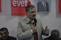 MUSTAFA ŞAHİN - Malatya Büyükşehir Belediye Başkanı Ahmet Çakır Açıklaması