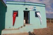 CENGIZ ERGÜN - Manisa'da 190 Mahallenin İçmesuyu Deposu Yenilendi