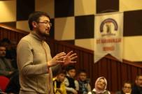 TÜRKIYE YAZARLAR BIRLIĞI - 'Medeniyet Dili Türkçemiz' Paneli Bağcılar'da Gerçekleştirildi